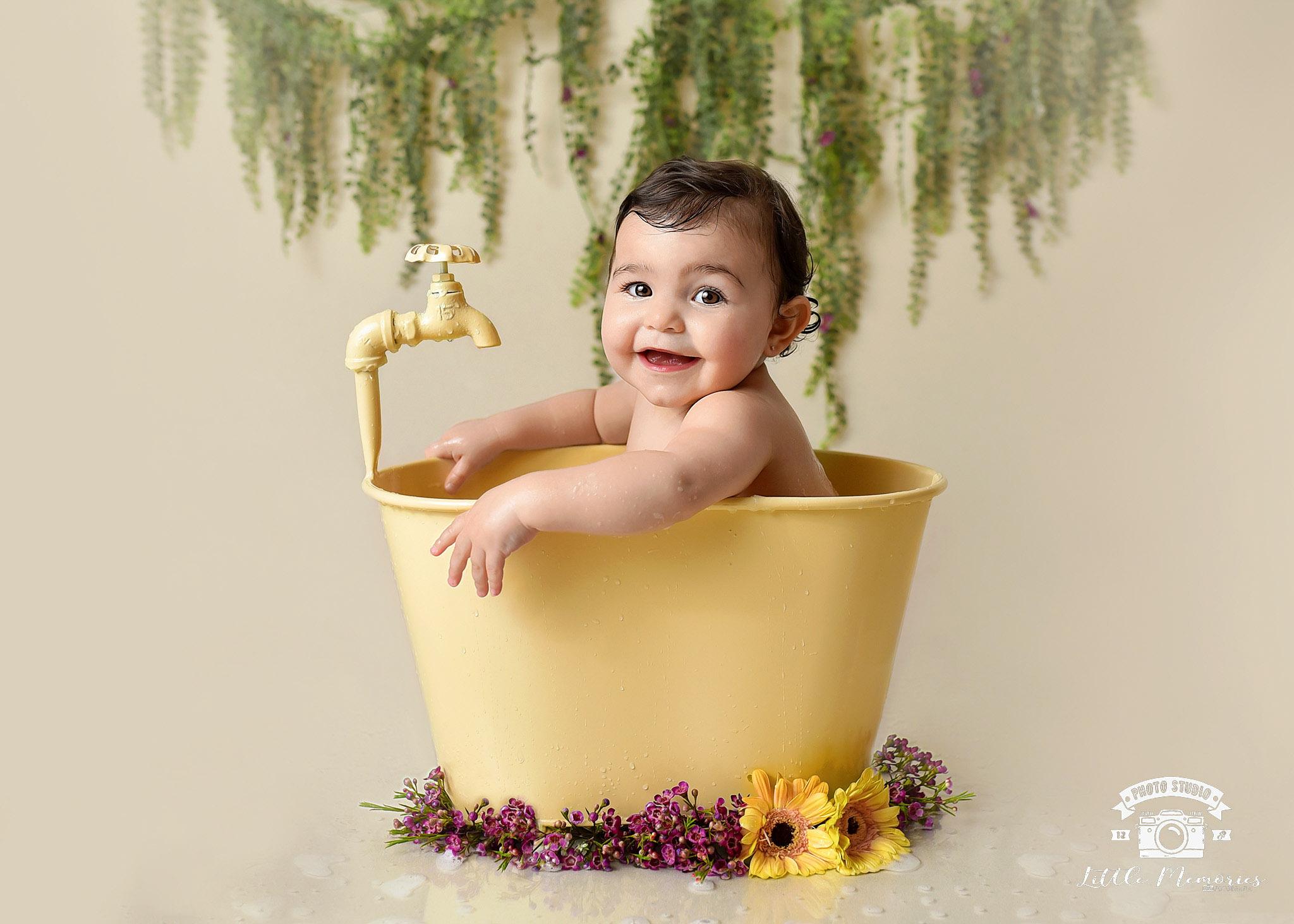 Little Memories Fotografía de estudio para bebes y newborn | Toledo