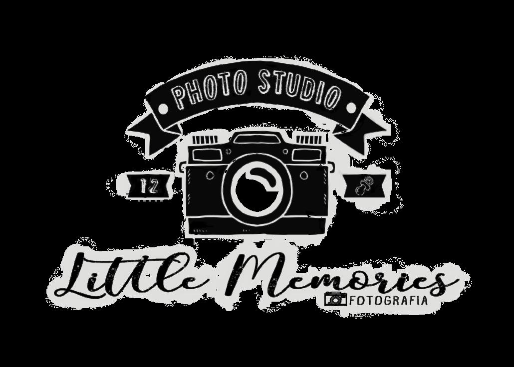 logo little memories negro nuevo